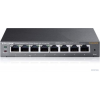 TP-Link Easy Smart switch (SG108PE)