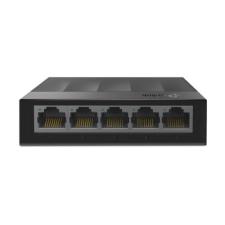 TP-Link Switch 5x1000Mbps, Műanyagházas Asztali, LS1005G hub és switch