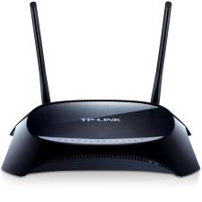 TP-Link TD-VG3631 router