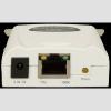 TP Link TL-PS110P vezetékes print server (1db párhuzamos port)