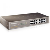 TP-Link TL-SF1016DS Switch, 16 x 10/100Mbps (TL-SF1016DS)