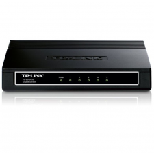 TP-Link TL-SG1005D hub és switch