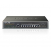 TP-Link TL-SG3210 8port +2SFP gigabit switch (TL-SG3210)