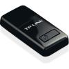 TP-Link TP-LINK Wireless N USB hálózati Adapter 300Mbps Mini