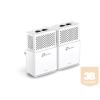 TPLINK TP-Link TL-PA7020 AV1000 Nano Powerline Adapter Starter Kit