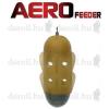 Trabucco AERO FEEDER ROUND SM *30GR, csontikosár