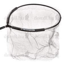 Trabucco GNT Black Edition Net Mono Carp Round 50, szákfej háló, szák, merítő