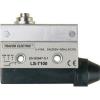 Tracon Electric Helyzetkapcsoló, ütközős - 1xCO, 10A/250V AC, IP40 LS7100 - Tracon