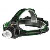 TRACON LED Fejlámpa akkumulátoros 4,5W 500 Lm fókuszálható