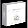 TRADER KFT - INDIEGO Simply Piano Moods CD
