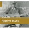 TRADER KFT - INDIEGO The Rough Guide To Ragtime Blues (CD)