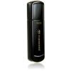 Transcend Jetflash 350 16GB fekete USB memória