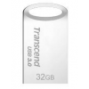 Transcend memory USB Jetflash 710s 32GB (Silver) USB 3.0 Water/shock/dust proof