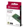 Transcend SSD M.2 SATA III 128GB MTS400S  2242 (TS128GMTS400S)