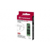 Transcend SSD M.2 SATA III 256GB Solid State Disk MTS800 2280S (TS256GMTS800S)