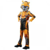 Transformers Bumblebee póló és maszk - 104 cm - Jelmezek