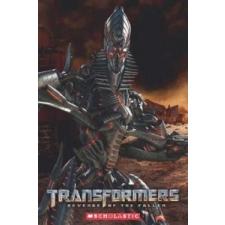 Transformers Dark of the Moon idegen nyelvű könyv
