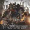 Transformers - Dark Of The Moon - The Album (CD)