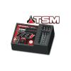 Traxxas TQi 5 csatornás vevő - TSM, telemetria
