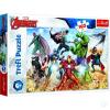 Trefl : Bosszúállók Irány a világ megmentése 160 darabos puzzle