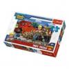 Trefl puzzle és társasjáték Bob a mester Trefl puzzle - 60 db-os