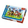 Trefl puzzle és társasjáték Mancs őrjárat Trefl puzzle - 60 db-os