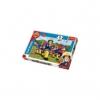 Trefl puzzle és társasjáték Trefl Sam a tűzoltó 24 db-os maxi puzzle
