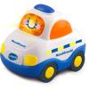 Trefl Vtech: Toot-toot rendőrautó