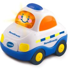 Trefl Vtech: Toot-toot rendőrautó tili toli