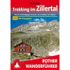 Trekking im Zillertal (Fünf mehrtägige Touren von Hütte zu Hütte) - RO 4486