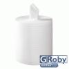 Trend Kéztörlő/Papírtörlő 2 rétegű 19 cm midi 6 db/karton