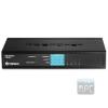 Trendnet TPE-S44 8-Port 10/100Mbps PoE switch