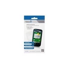 Trendy8 kijelző védőfólia törlőkendővel Asus A600CG Zenfone 6-hoz (2db)* mobiltelefon előlap