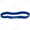 Trendy Sport Láberősítő gumihurok Trendy extra erős kék