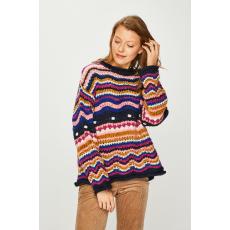 Trendyol - Pulóver - többszínű - 1493917-többszínű