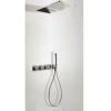 Tres Tres exclusive termosztatikus zuhanyrendszer 3 irányú 20735302