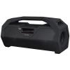 Trevi HANGFAL Trevi XR 180 BT hordozható Bluetooth hangszóró, fekete