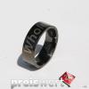 TRIAS nemesacél gyűrű R141 56 (17.8 mm Ř)