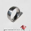 TRIAS nemesacél gyűrű R170 Gr.70
