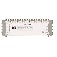 Triax-Hirschmann Triax TMS 17x12 T multikapcsoló hub és switch