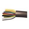 Triax kábel multi9color, RG6, 100m rolls
