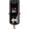 TRIBE Darth Vader Car Charger fekete