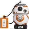 TRIBE (FD030508) Star Wars pendrive BB-8, 16 GB