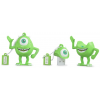 TRIBE Pixar Mike Wazowski 16GB USB 2.0 Mintás