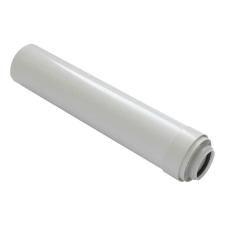 Tricox PACS507C koncentrikus cső PPs/alu 60/100x1000mm hűtés, fűtés szerelvény