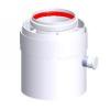 Tricox PAMP60C PPS/Alu Mérőpont 80/125