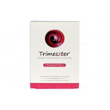 TRIMESZTER TRIMESZTER 2 73,2G TABLETTA 60DB táplálékkiegészítő