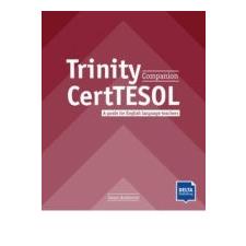 Trinity CertTESOL Companion idegen nyelvű könyv