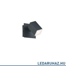 Trio LAGOS fali lámpa fehér, 3000K melegfehér, beépített LED, 730 lm, TRIO-827890132 világítás