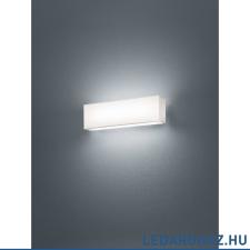 Trio LUGANO fali lámpa fehér, 3000K melegfehér, beépített LED, 580 lm, TRIO-271970601 világítás